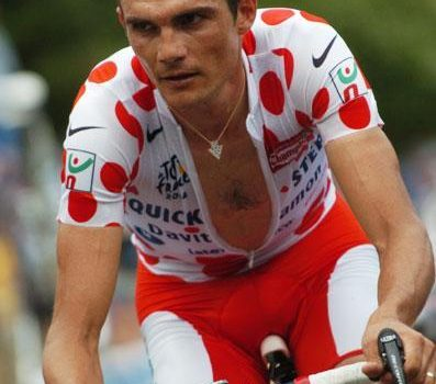 Richard Virenque cyclisme
